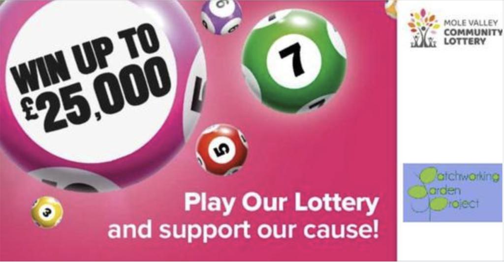 Mole Valley Lottery