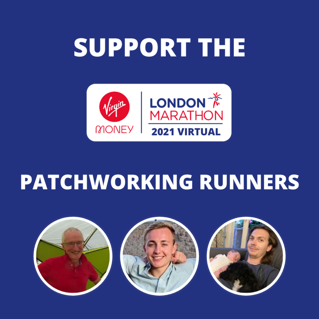 Support the Patchworking Runners